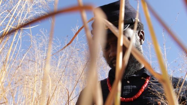 Mpoano film still 2015