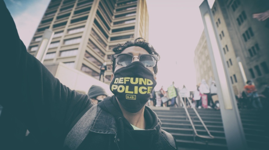 Defund the Police 6